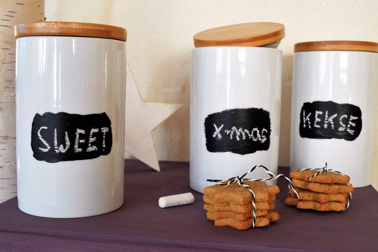 Last-Minute-Geschenk, Geschenk, Dosen, DIY, Selbstgemacht, Basteln, Weihnachten,Blackofrestkitchen