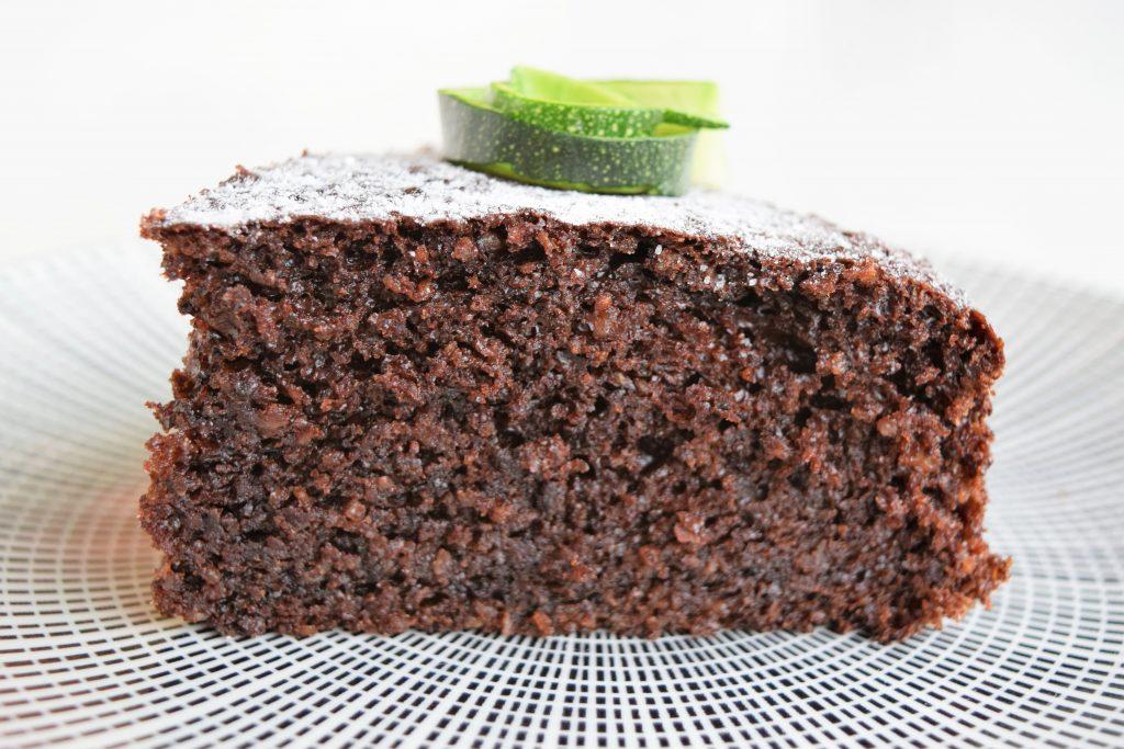 Schokoladenkuchen, Schokolade, Zucchini, Kuchen, Backen,Blackforestkitchen
