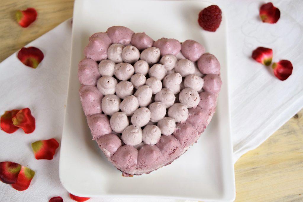 Valentinstag Törtchen
