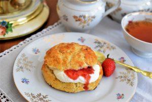 English Tea-Time