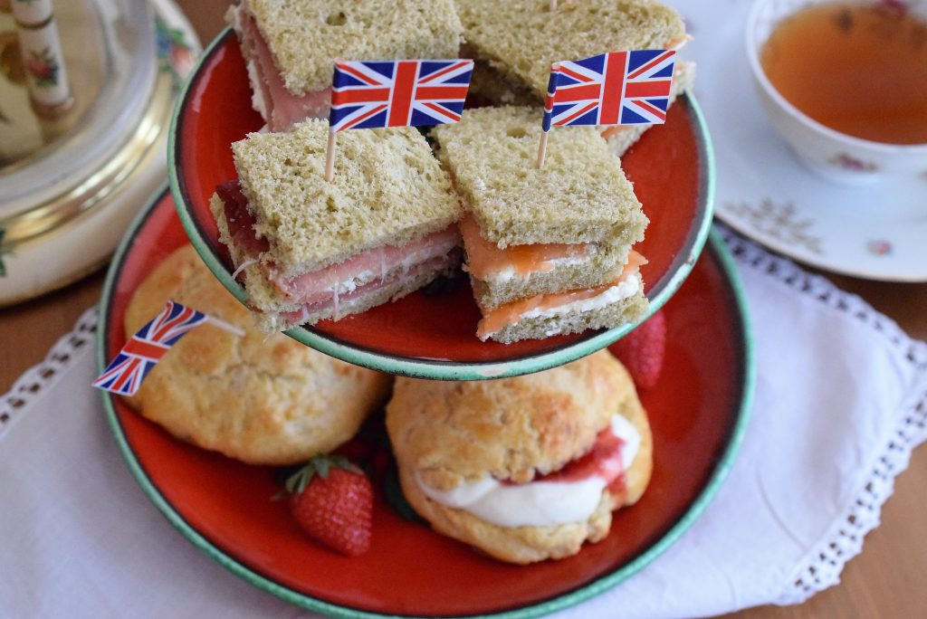 English Tea-Time