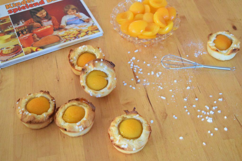 Backen, kochen und basteln mit Kindern