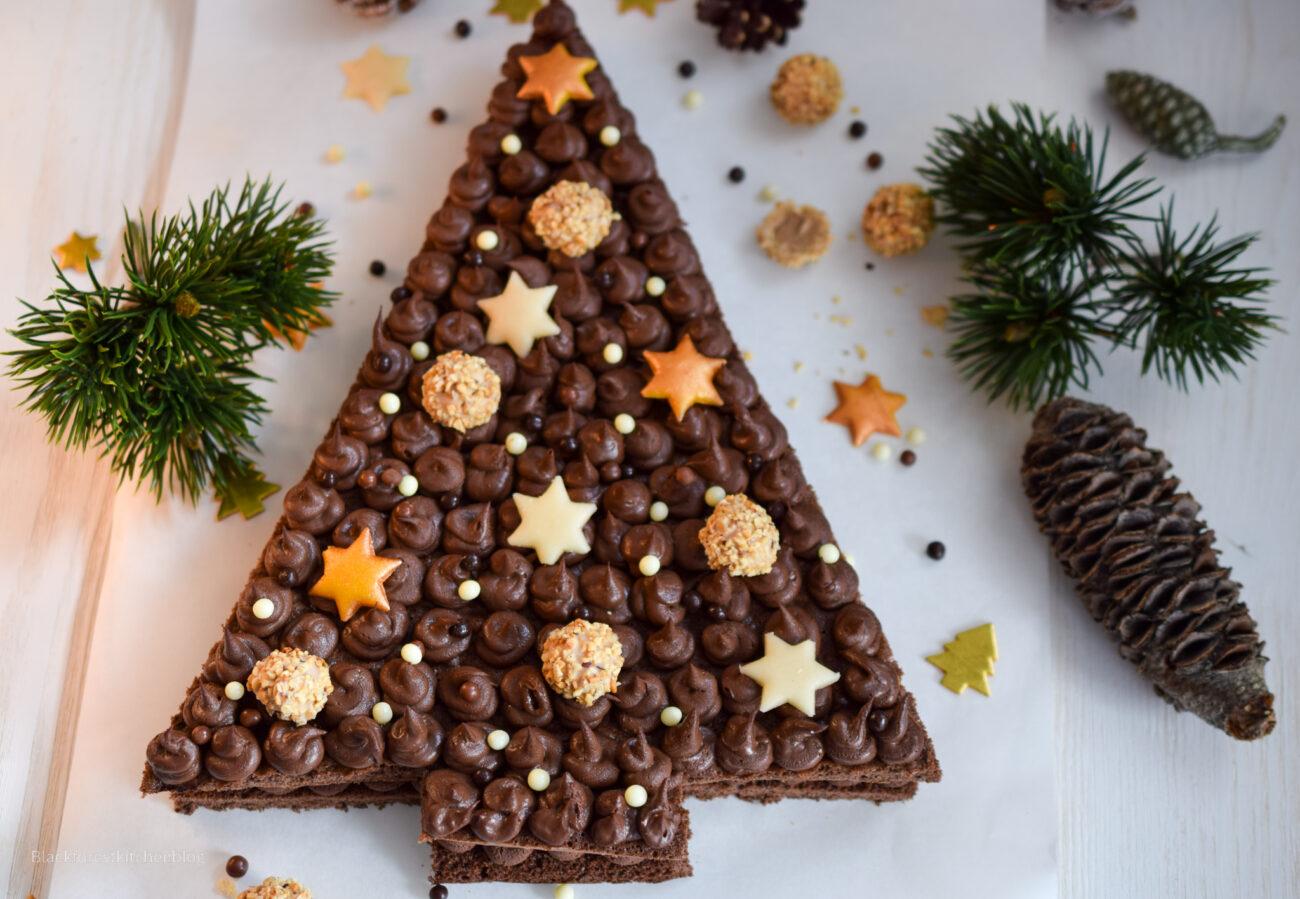 Weihnachtlicher-Lettercake